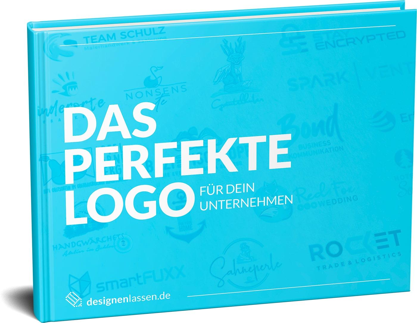Logo eBook als perfekte Grundlage für Gründer