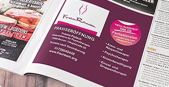 frauraumyvonnep, FrauRaum