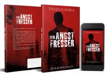 Horrorautorin sucht eBook-Cover-Design