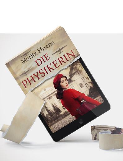 Kreatives eBook-Cover-Design für Ihr Buch