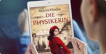 moritzhi, Moritz Hirche