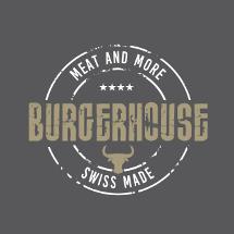 Logo-Design für Burgerhouse