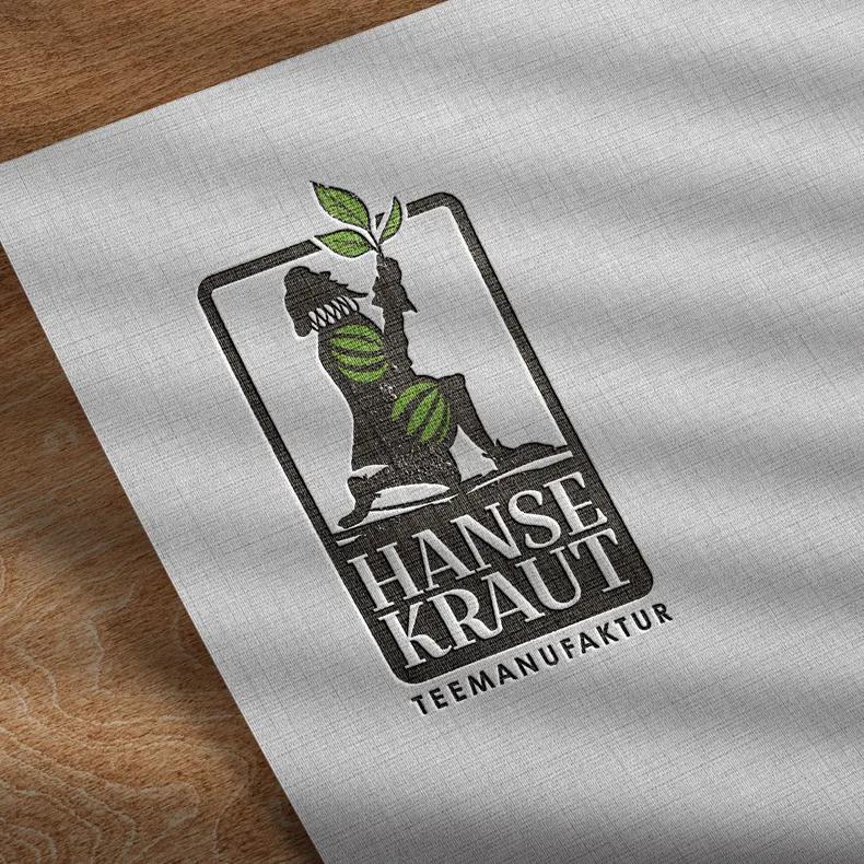 Logo Wettbewerb für Teemanufaktur