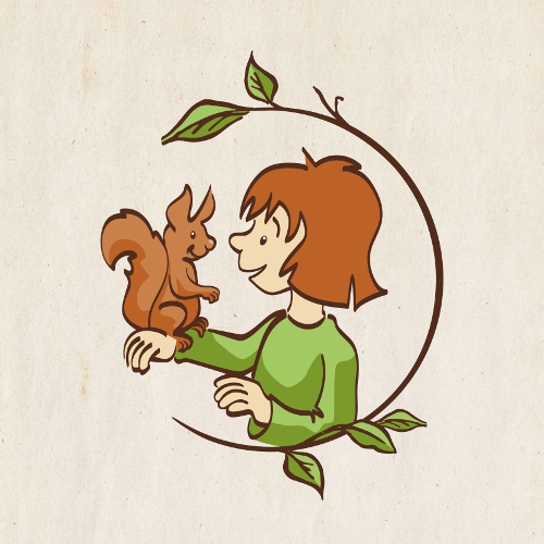 Waldkindergarten sucht neues pfiffiges Maskottchen